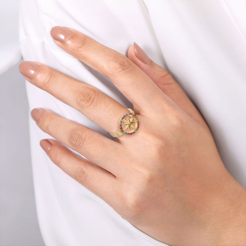 nova ring model